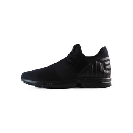 ADIDAS (男) 愛迪達 ZX FLUX PLUS 休閒鞋 黑-S79060