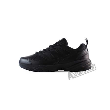 NEW BALANCE (女) 紐巴倫 全方位健走鞋 運動鞋 黑-WID626K2