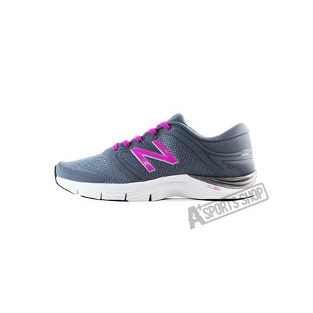 NEW BALANCE (女) 紐巴倫 多功能訓練鞋 運動鞋 灰-WX711MI2