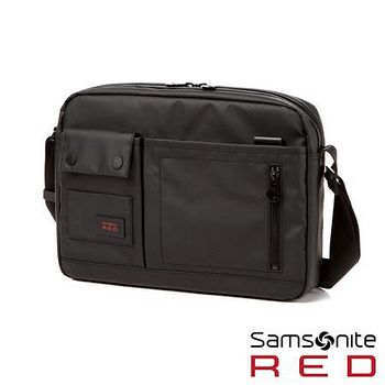 Samsonite 新秀麗 RED EGSI Cross Bag 斜背包 - 黑色