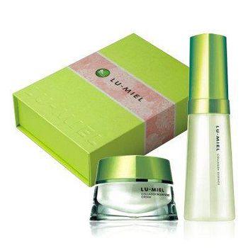 LU-MIEL綠迷雅 台鹽  LU-MIEL綠迷雅-綠迷雅淨透細緻禮盒 (滋潤型)*1