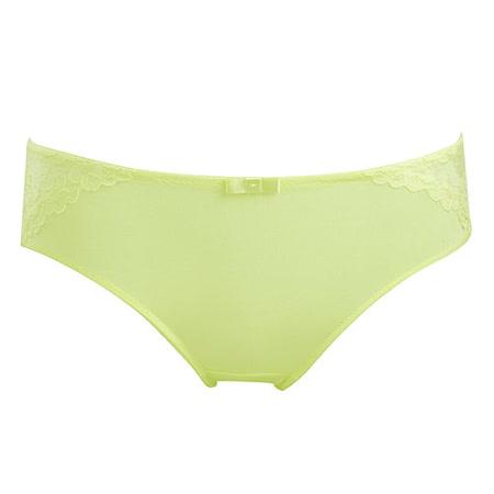 【黛安芬】危險V曲線 M-EL中腰褲(春綠盎然)