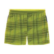 BROOKS 男 慢跑短褲(210824359)