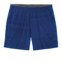 BROOKS 男 慢跑短褲(210826419)