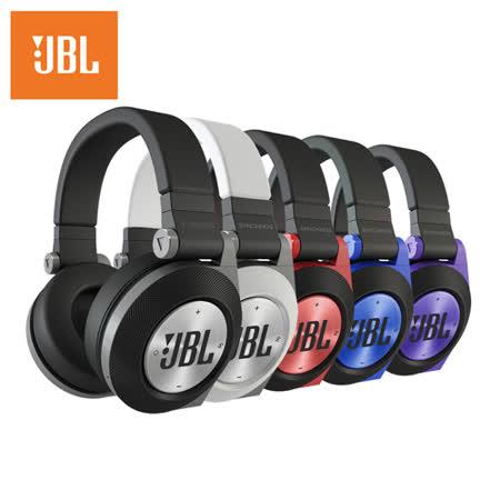 JBL - E50BT 頂級藍牙無線耳機