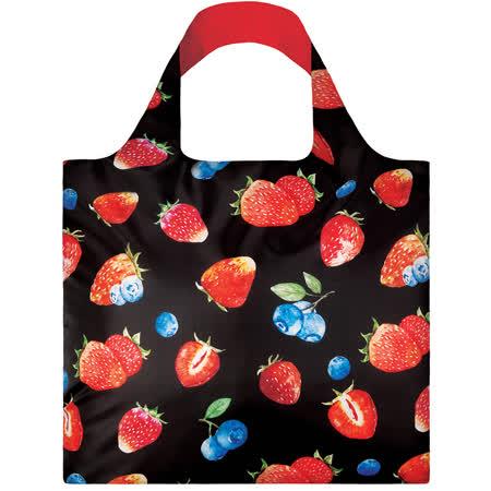 【網購】gohappy 購物網LOQI 春捲包│草莓 JUST效果如何家 家 買 企業 股份 有限 公司