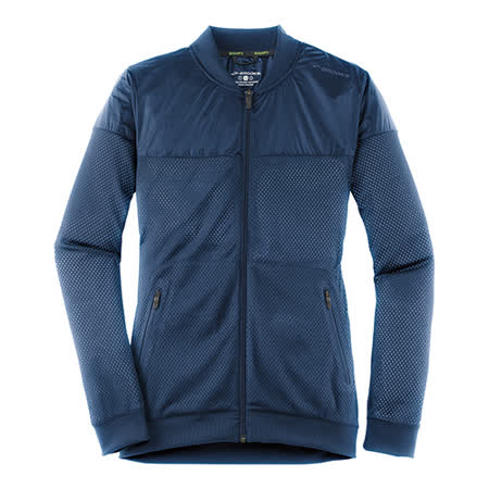 BROOKS 女 運動長袖網布外套(221036451)