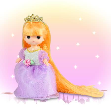 《MIMI World》迷你MIMI長髮公主城堡