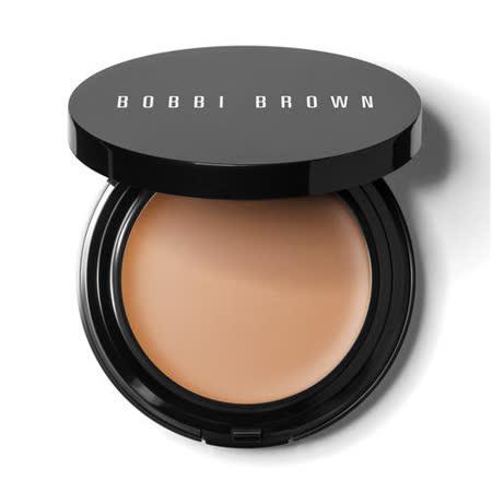 BOBBI BROWN 芭比波朗 無瑕持久粉凝霜 8G (含粉蕊/粉盒)-柔沙