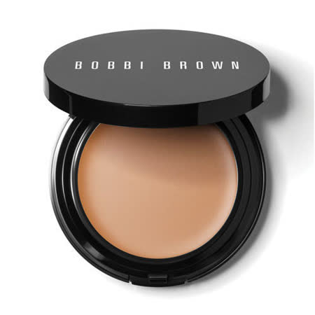 BOBBI BROWN 芭比波朗 無瑕持久粉凝霜 8G (含粉蕊/粉盒) -嫩芽