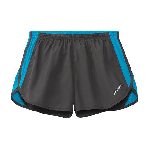 BROOKS 男 慢跑短褲^(210559060^)