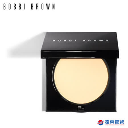 BOBBI BROWN 芭比波朗 羽柔蜜粉餅(淡金)