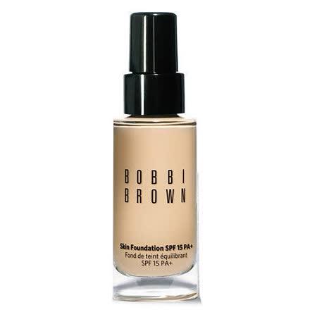 BOBBI BROWN 芭比波朗 自然輕透粉底液SPF15 PA+ 30ML(嫩芽)