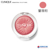 CLINIQUE 倩碧 花漾腮紅 #12薔薇粉 3.5g