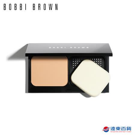 BOBBI BROWN 芭比波朗 羽潤親膚粉餅SPF16 PA+++(不含粉盒)嫩芽