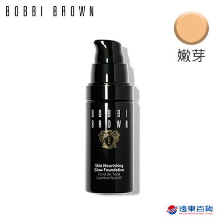 BOBBI BROWN 芭比波朗 彈潤提拉精華粉底30ml(嫩芽)