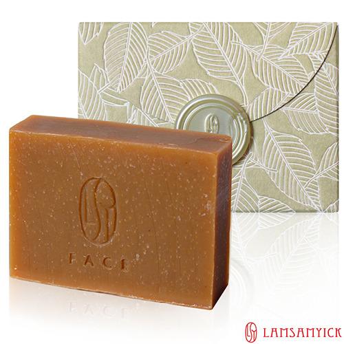 LSY林三益 綠茶美肌皂.洗臉專用_中性肌【調理】
