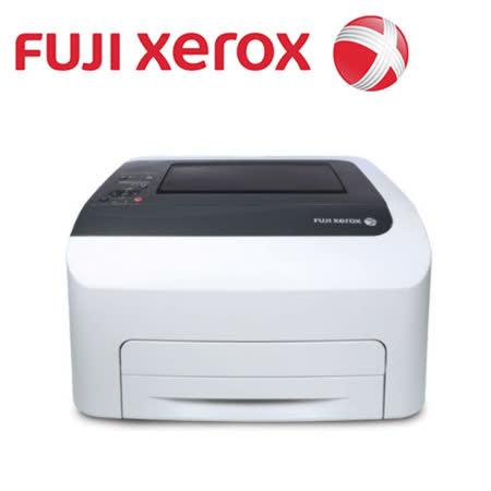 FujiXerox DocuPrint CP225w 高速無線彩色S-LED印表機
