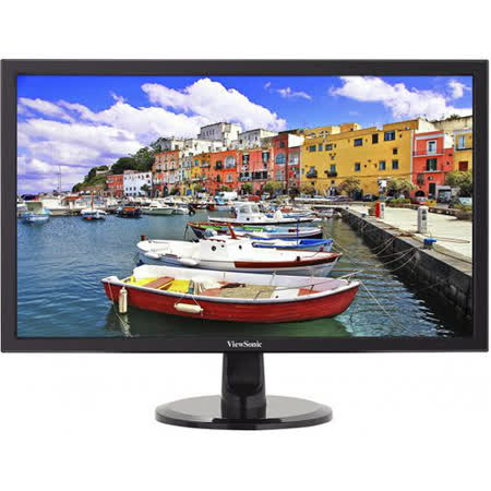 ViewSonic 優派 VX2756Sml  27吋IPS三介面液晶螢幕