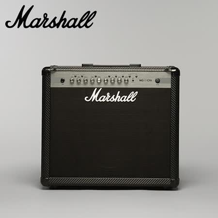 ★集樂城樂器★Marshall MG101CFX 電吉他音箱