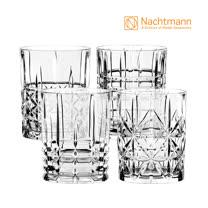 【NACHTMANN】高地威士忌杯(4入)