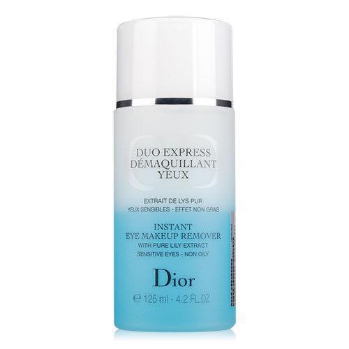 Dior 迪奧 雙效眼?卸除液 (125ml)