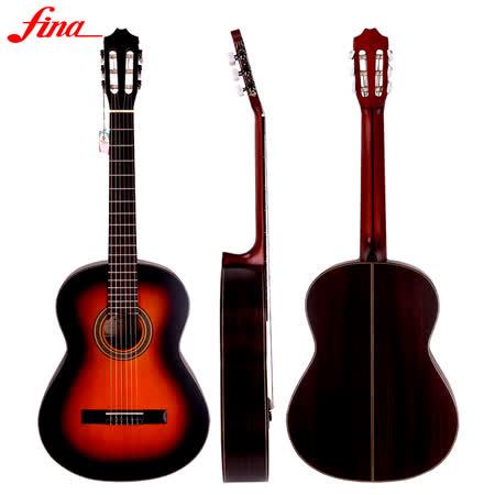 ★集樂城樂器★FINA FAC-604M(S)SB Limited 單板古典吉他(外銷限定版)