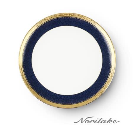 【NORITAKE】金色時光中式圓盤(23cm)