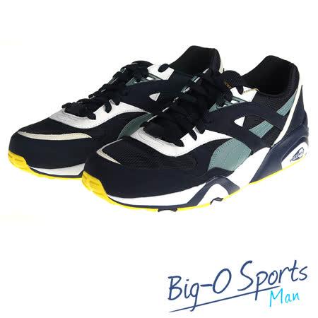 【DC SHOES】滑板鞋 男 0071M6198 Big-O Sports