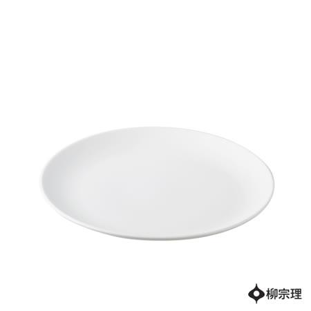 【私心大推】gohappy 購物網柳宗理-骨瓷圓盤(直徑17cm)去哪買遠 百 美食 街