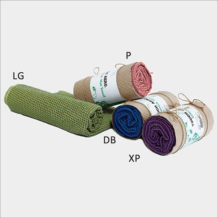 【TOUCH AERO】 環保瑜珈舖巾 TYG008-1