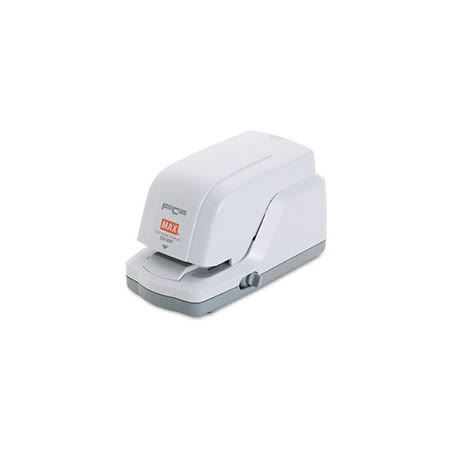 MAX EH-20F 電動釘書機/訂書機