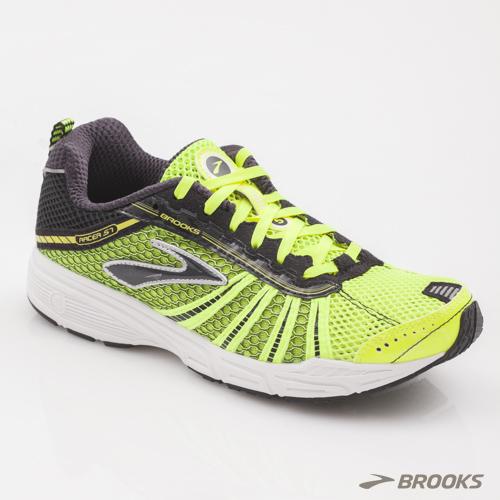 BROOKS 男 Racer ST5  1000181D724