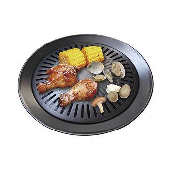妙管家休閒爐第二代噴砂烤盤