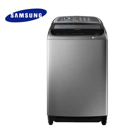 ★2/1前回函贈$1000+悶燒罐★ Samsung 三星 WA16J6750SP/TW 雙效手洗16公斤直立洗衣機(銀) 原廠公司貨