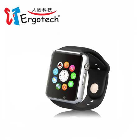 人因科技 MWS150 藍牙智慧手錶