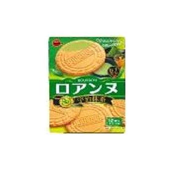 北日本宇治抹茶蘿蔓酥85.2g