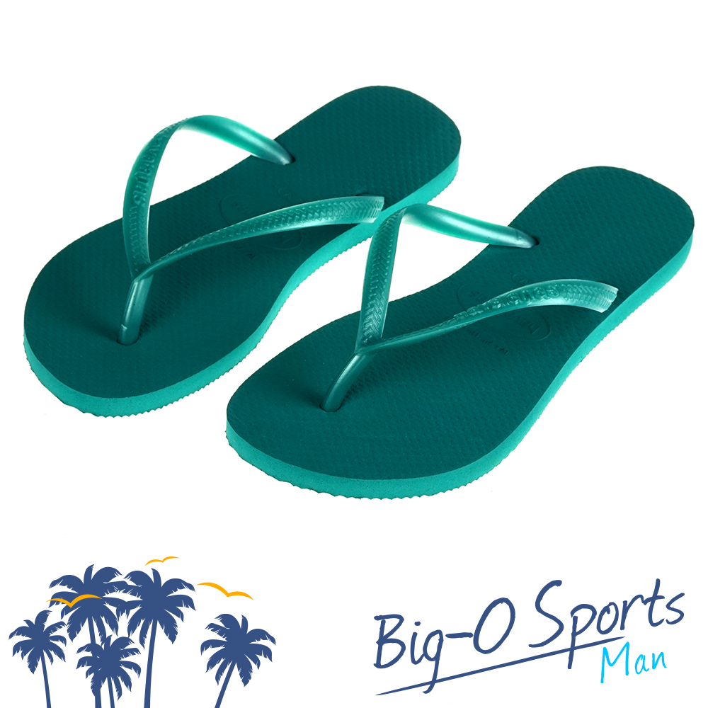 ~Havaianas~哈瓦仕 細帶 珠光 巴西拖 沙灘拖鞋 女 HF6F0030G6 Bi