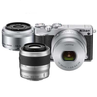Nikon 1 J5 10~100mm 單鏡組^( 貨^)~加送64G卡 電池^~3 KE