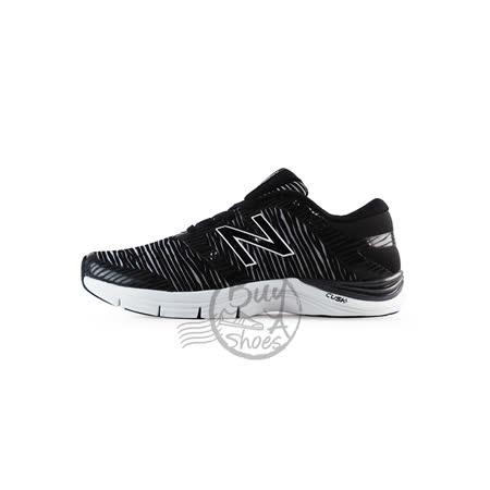 New Balance 女 紐巴倫 WX711 黑/白/斑馬紋 慢跑鞋 WX711GZ2