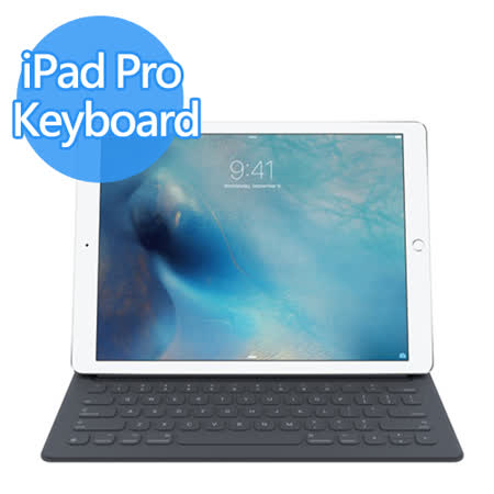 Apple iPad Pro 12.9吋 Smart Keyboard 鍵盤 (MJYR2TA/A)