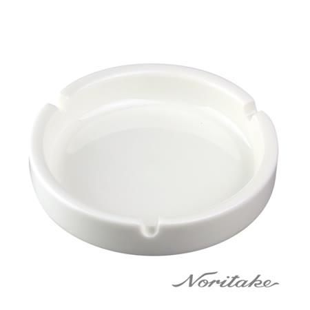【NORITAKE】煙灰缸(10.6cm)