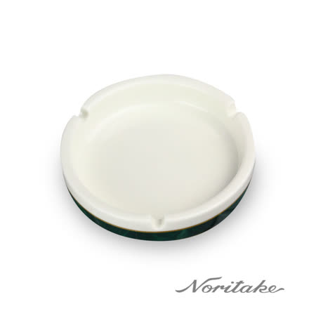 【NORITAKE】費斯傑羅煙灰缸