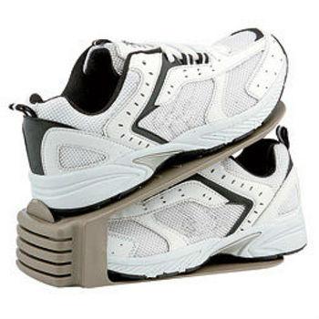 ★2件超值組★KEYWAY 開口笑鞋架(2入) P5-0025