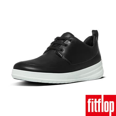 FitFlop™-(女款)SPORTY-POP SNEAKER-黑
