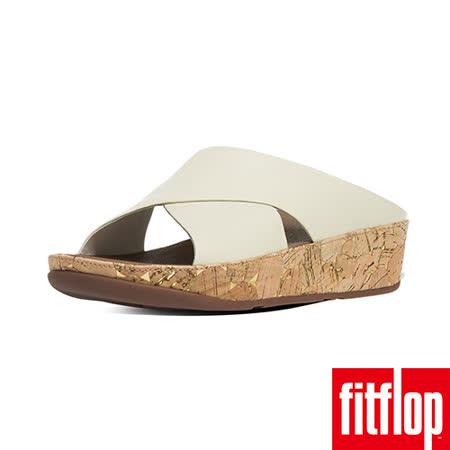 FitFlop™-(女款)KYS™-都會白