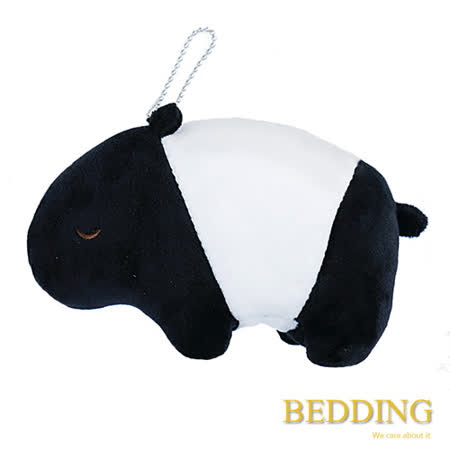 【BEDDING】15CM 馬來貘造型吊飾