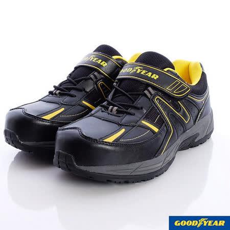 GOODYEAR戶外鞋-寬楦工作鋼頭鞋款-GAMX43780-男款(25cm~29cm)