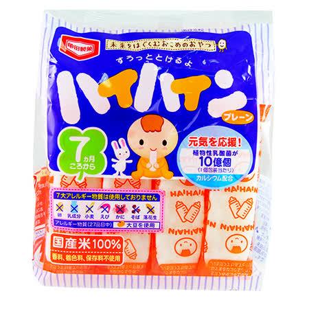 日本龜田 原味米果 53g
