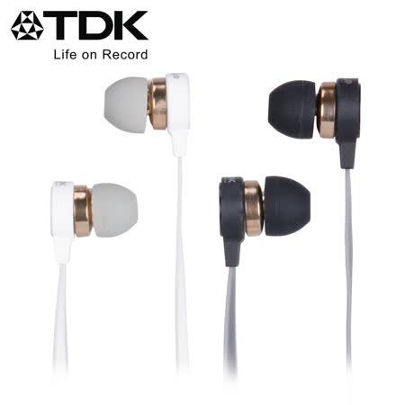 TDK SP500 防水夜光入耳式耳機